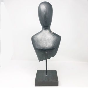 BoConcept Lady Bust Sculpture